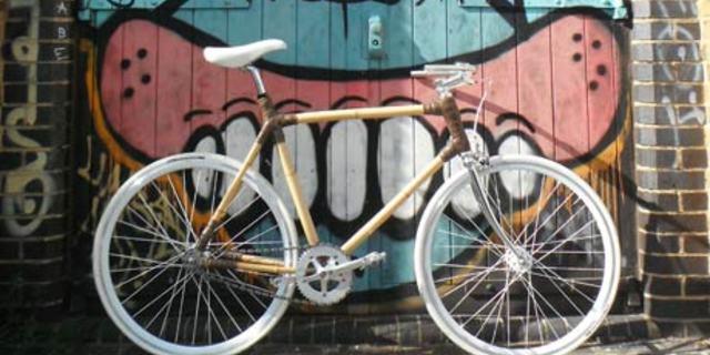 Şehir kültürünün vazgeçilmezi: Bisiklet
