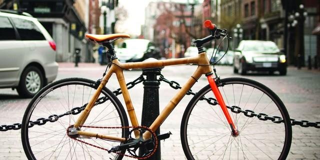 Şehir ve bisiklet