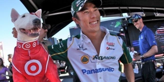 Formula'da özleniyorsun Sato...