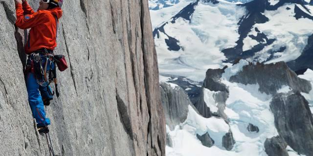 Cerro Torre'deki epik tırmanışı