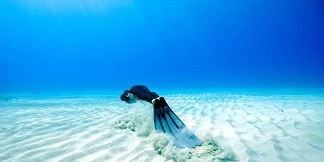 Ünlü dalışçılar