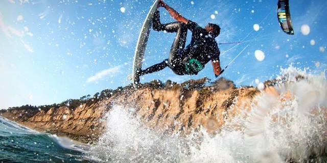Kiteboard Hakkında Yanlış Bilinen 7 Şey