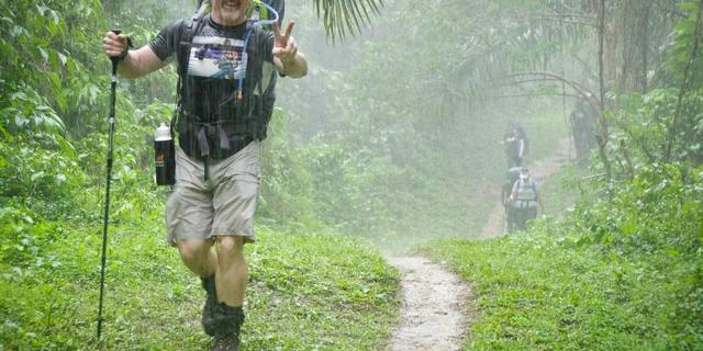 """""""Eğer yaşamınızın bir parçası haline gelirse, trekking tüm zorluklarından zevk almayı öğrenebileceğiniz bir daldır."""""""