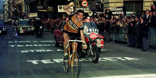 Başarılara doyamayan bisikletçi