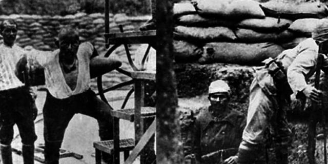 Çanakkale'nin bilinenleri: