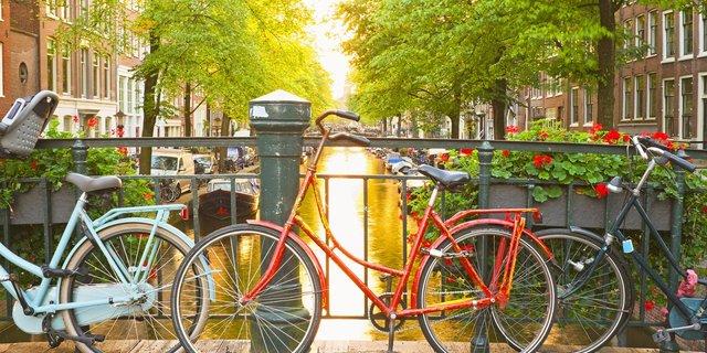 Ülkede bisiklet kullanımı bugünlere kolay gelmedi!