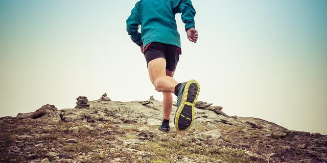 Hedef nabızda koşmak önemli