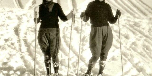 Kayak oldukça eski bir spor
