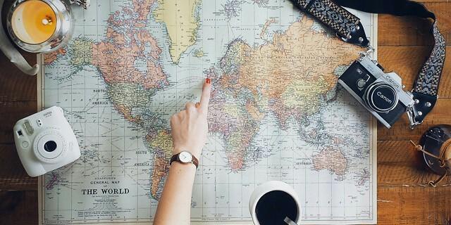 Haritasız yola çıkılmaz