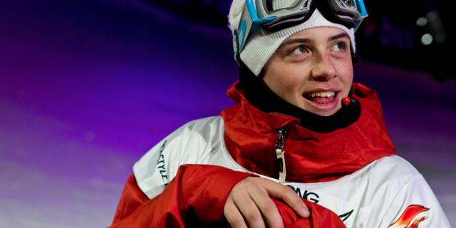 Olimpik madalya sahibi: