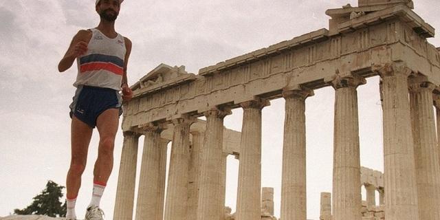 Spartathlon, Atina'da başlıyor, Sparta'da bitiyor