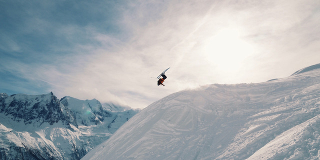 Kayak disiplinleri