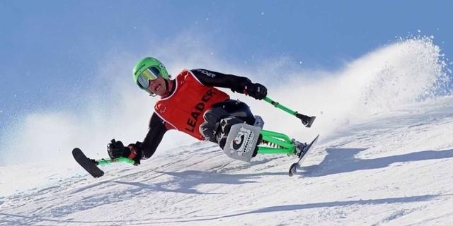 Farklı bir kayak, farklı bir tür: Monoski