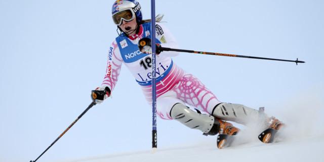 Alp Disiplini'nin gözdesi slalom