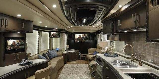 Kişiye özel karavan tasarımı derken?
