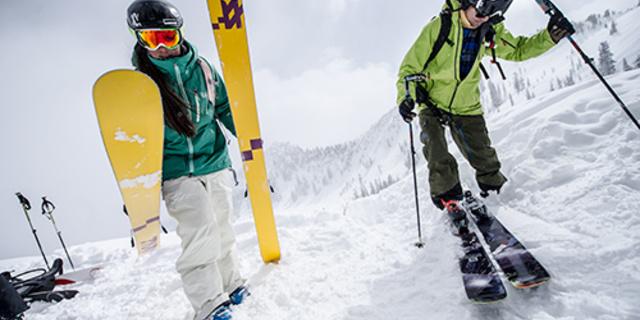Kayak seçimine dikkat