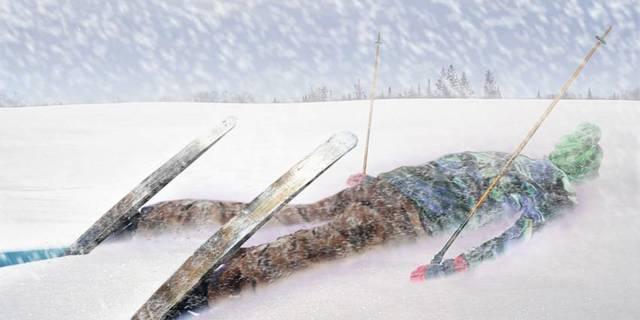 Kayak yaparken frenleme tekniklerine hakim olmanız gerek...