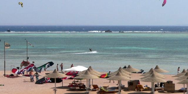 Nabk, Mısır