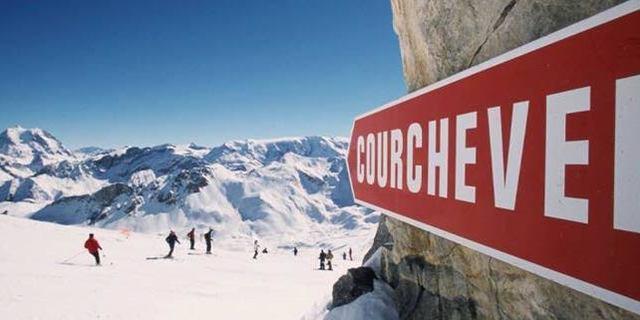 Fransa'nın ilk kayak merkezi