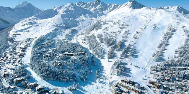 """""""Biraz araştırınca oldukça hesaplı ve güzel kayak merkezlerine ulaşmak hiç de zor değil."""""""