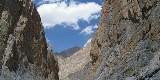 Zanskar Nehri – Hindistan