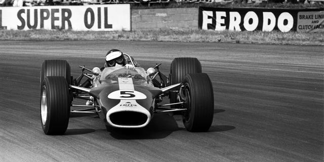 İlk Formula 1 Dünya Şampiyonası yarışı, 1950 yılında İngiltere'de Silverstone pistinde yapıldı