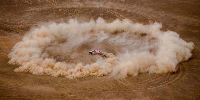 Dakar Rallisi'nin atası Pekin-Paris'ti
