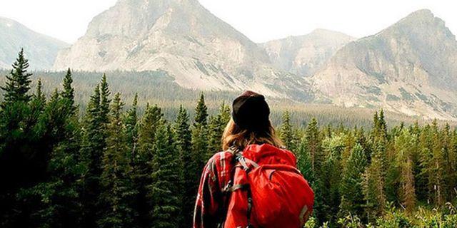 Sadece Yalnız Başına Kamp Yapanların Anlayabileceği 8 Şey