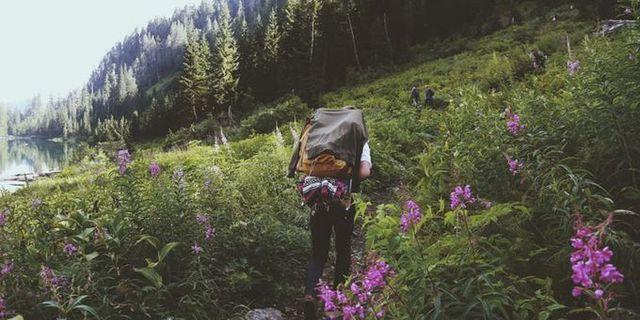 Özgürlük ve yalnızlığın vermiş olduğu mutluluk