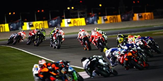 MotoGP 2016 Katar Grand Prix
