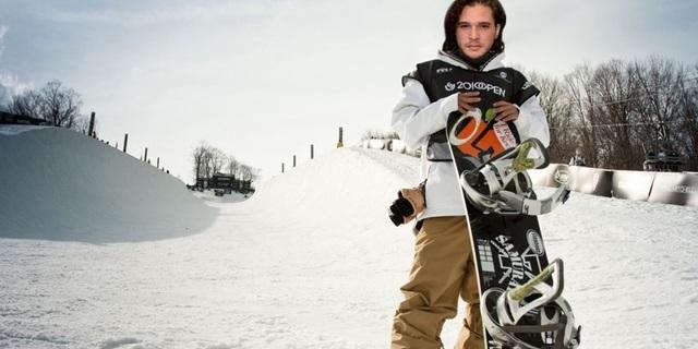Jon kışı sonunda getirmiş