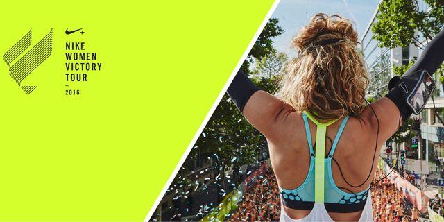 NikeWomen Victory Tour İstanbul