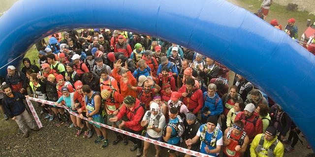 Alper Dalkılıç'tan yarış seçiminin incelikleri