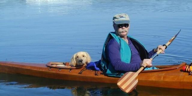 Yeni köpek Piper da duruma hemen uyum sağlamış