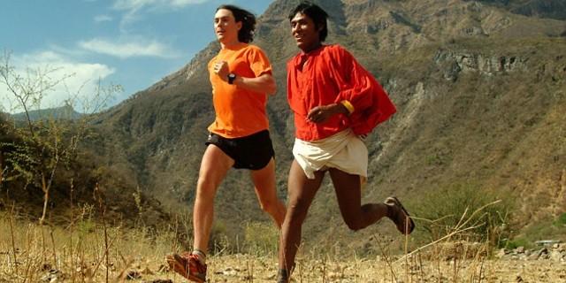 Jurek, ultramaratoncuların ilham kaynağı Tarahumaralarla da yarıştı