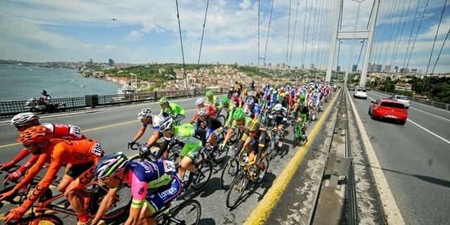 Start bu yıl İstanbul'da