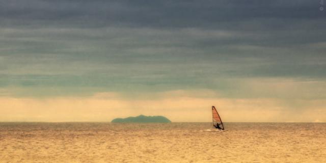 Dünyanın en iyi rüzgar sörfü bölgeleri