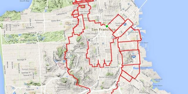 Dört bisikletçinin ortak çalışması