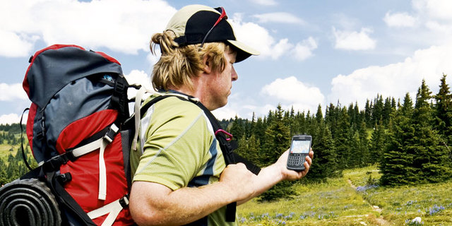 Trekking'de yanınızda olmasını istemeyeceğiniz 5 tip