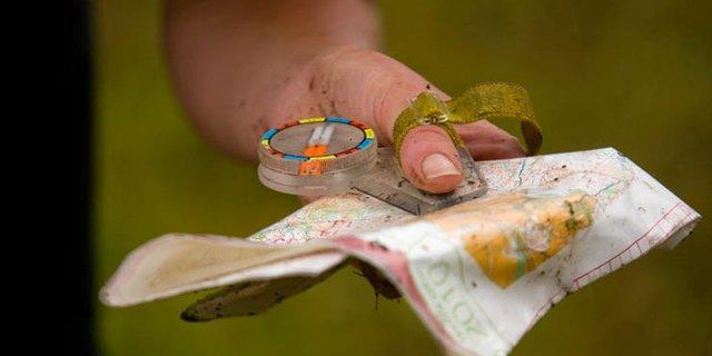 Mutlaka aranızda farkında olmadan da olsa orienteering yapmış olanlarınız vardır!