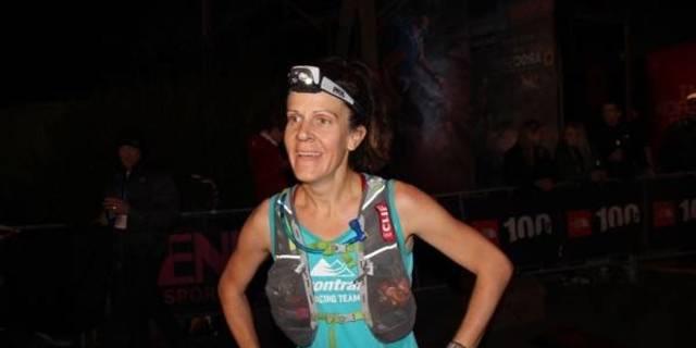 Orhangazi Ultra Maratonu 2013 (80 km): Genel kategori birincisi
