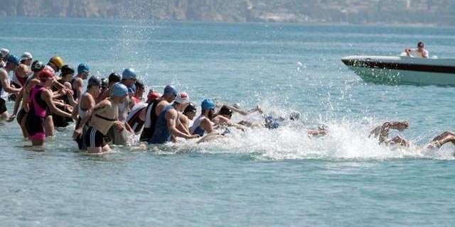 Antalya Triatlonu