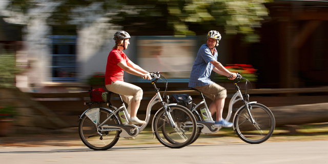 Modern ve çevreci bir ulaşım seçeneği: Elektrikli bisiklet!