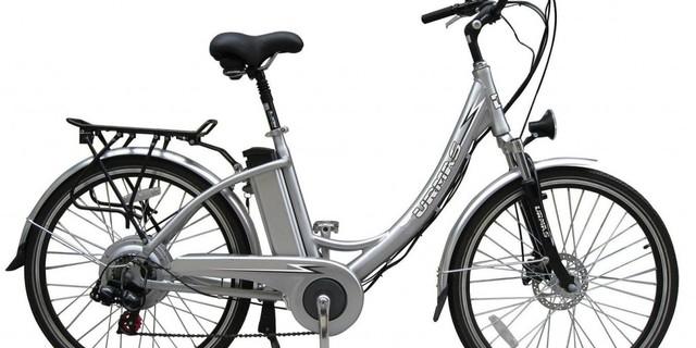 Elektrikli bisiklet tasarımları