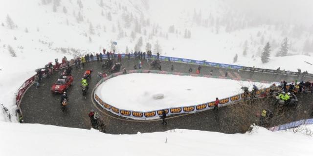 Hayır, kayak yapmak için burada toplanmadılar!