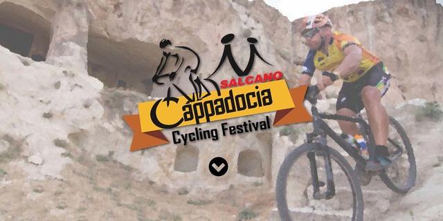 Kapadokya Bisiklet Festivali