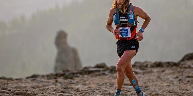 """""""Koşuculuk tamam, atletik vücut tipi tamam, saç – sakal tamam…"""""""
