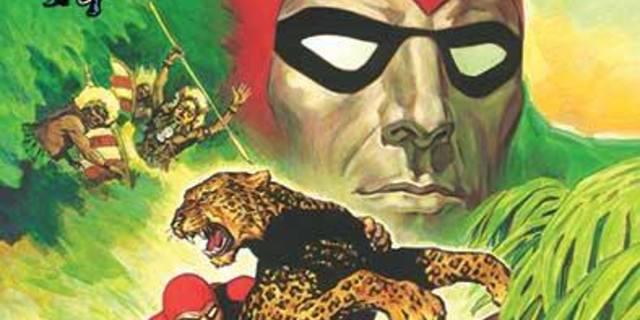 """""""Ormanda Fantom 10 kaplan gücündedir"""" derler"""