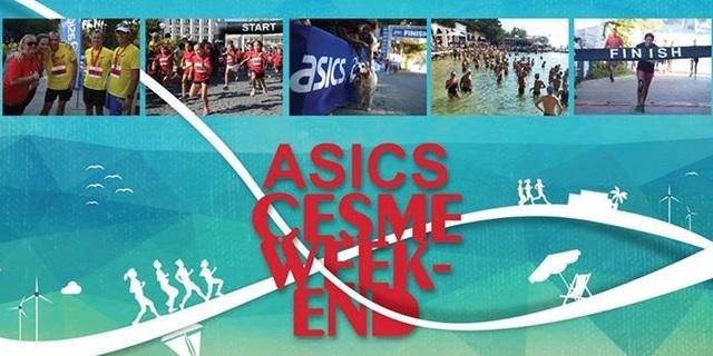 ASICS Çeşme Weekend