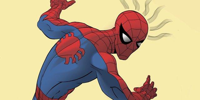 """""""Örümcek hislerim davul çalıyor!"""""""